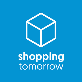 ShoppingTomorrow logo
